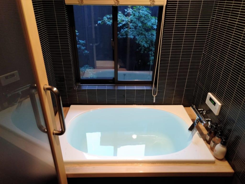 おひとり様ホテル・宿「紡 京都駅南」