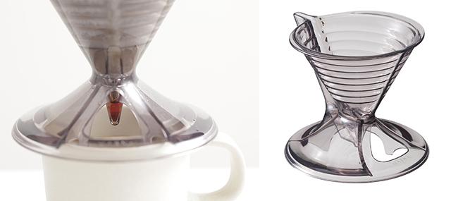 生活雑貨メーカー「マーナ」のコーヒー道具「Ready to」