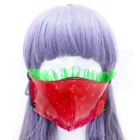 strawberry kiss mask