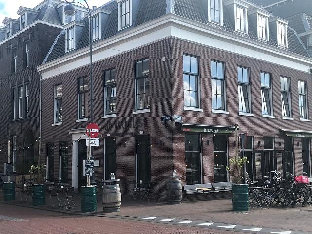 アムステルダム他、オランダ国内に5店舗を構える人気店
