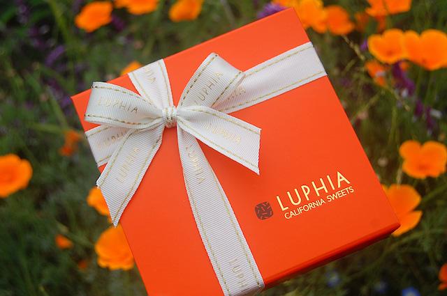 LUPHIAパッケージ