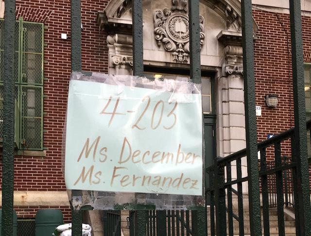 NYC クイーンズ区 公立小学校