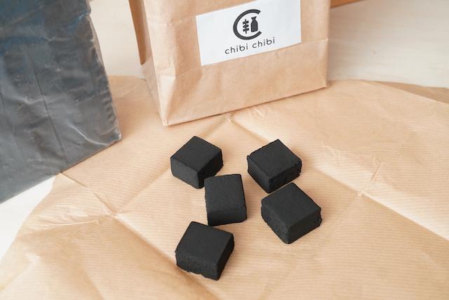 chibichibi炭