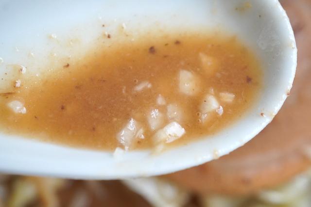 ニンニク入りスープ