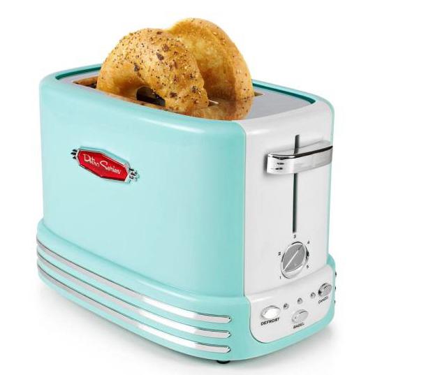 ベーグル用トースター