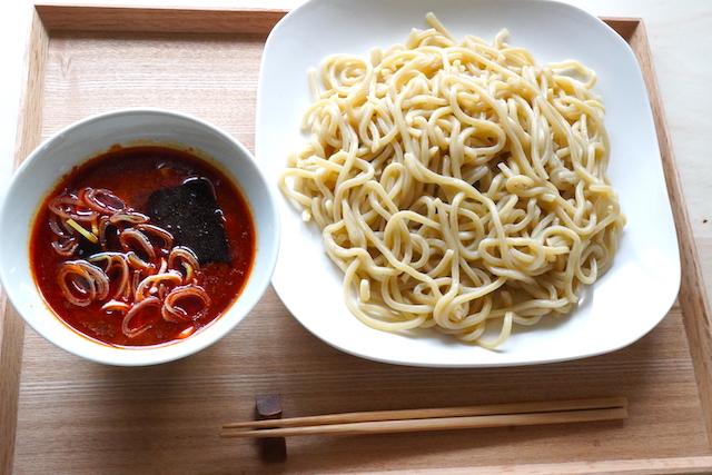 つけ麺専門店三田製麺所 灼熱つけ麺