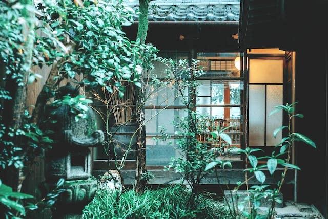 古民家、ワーケーション、奈良、京都、大阪、関西、西日本