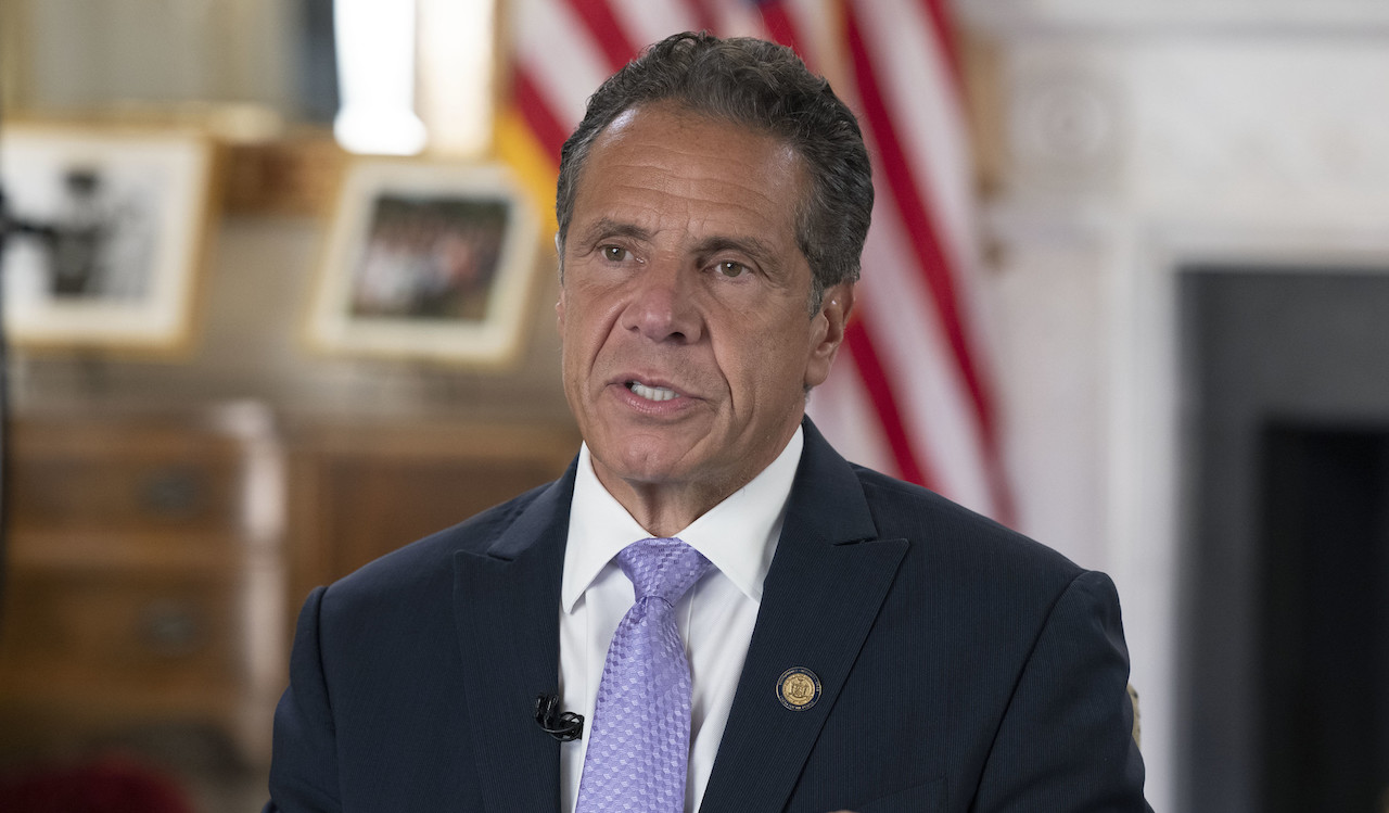 (C) NYState Gov (Mike Groll/Office of Governor Andrew M. Cuomo) July 28, 2021