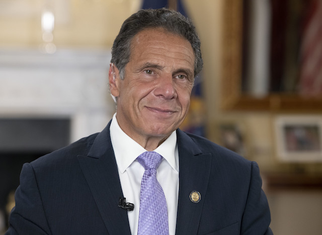 (C) NYState Gov (Mike Groll/Office of Governor Andrew M. Cuomo)