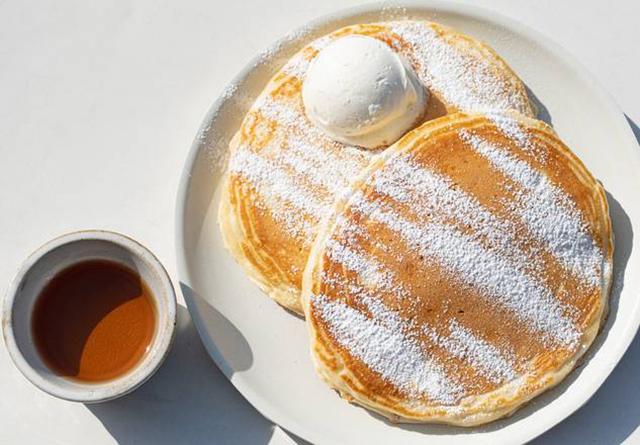 ブレットワークス バターミルクパンケーキ